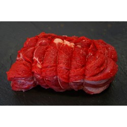 Pièce à Braiser de bœuf Bio