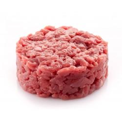 Promo Haché de Bœuf aubrac Bio