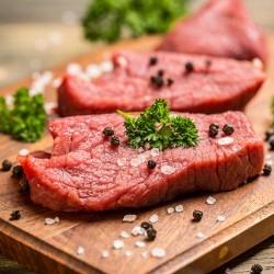 Steak De Bœuf Bio Extra ☆☆☆