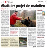 Article de Midi Libre