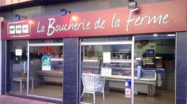 La boucherie