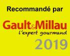 La Boucherie de la Ferme est recommandée par Gault&Millau 2019