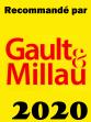 La Boucherie de la Ferme est recommandée par Gault&Millau 2020